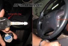 """Alat Duplikat Kunci Immobilizer Pakai Produk """"Aftermarket"""""""