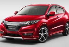 Honda Segera Tampilkan HR-V Mugen