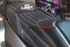 Jok Kulit 'Kustom' buat Yamaha NMAX