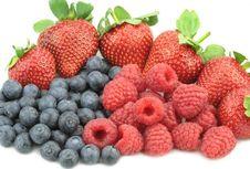 7 'Superfood' untuk Kesehatan Ginjal