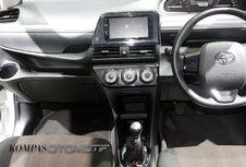 Ini 'Obat' Buat Interior Toyota Sienta