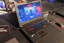 Acer Dinginkan Predator 17X Pakai Saluran Penyedot Udara