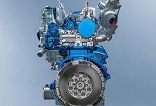 EcoBlue, Teknologi Diesel Teranyar Ford