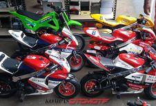 'Mini MotoGP Murah' Cuma Rp 2 Jutaan