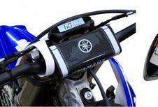 """""""Digital Instrument Cluster"""" untuk Motor Trail"""