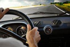 Kenali Kecepatan dan Jarak Pengereman