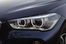 Rasakan Langsung Keunggulan 'Headlamp' BMW X1