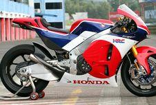 Honda RC213V-S Cocok untuk Pemula