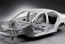 Ragam Pencegah Cedera saat Kecelakaan di Mobil Toyota