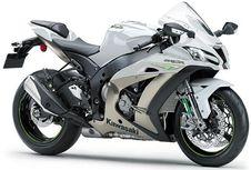 Pilihan Warna Baru Kawasaki ZX-10R
