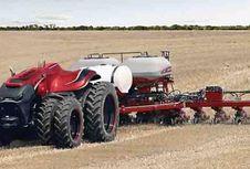 Otonomos Masuk Akal buat Pertanian