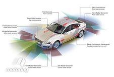 Simak 8 Fitur Canggih Mobil, Sebentar Lagi
