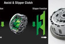 "Apa Sih ""Assist & Slipper Clutch"" pada Motor?"