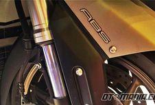 Deteksi Rem ABS Sepeda Motor Bermasalah