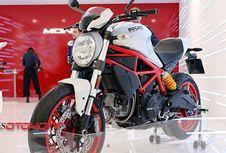 Ducati Monster Termurah Tanpa Radiator