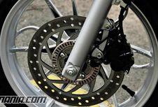 Perawatan ABS pada Sepeda Motor