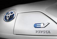 Terobosan Baru Baterai Mobil Listrik Toyota