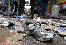 Teror Bom di Baghdad, Puluhan Orang Tewas