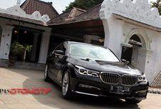 Bersiap Sambut Fitur Parkir Otomatis BMW
