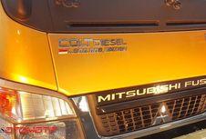Mitsubishi Fuso Kejar Satu Juta Unit Berikutnya
