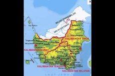 Gubernur Kaltim 1.000 Persen Dukung Provinsi Kaltara