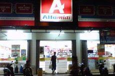 Mahasiswa Perampok Minimarket Sering Nongkrong di Warnet