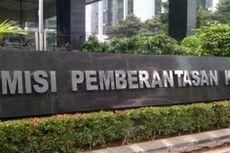 Sambangi KPK, Kompolnas Mengaku Silaturahim