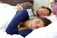 Jika Pesona Suami Memudar