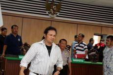 MA Perberat Hukuman John Kei Jadi 16 Tahun