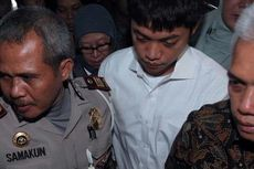 Hakim : Biaya Perkara Rp 2.000 Ditanggung Rasyid