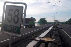 Infrastruktur Buruk, Tanjung Lesung Bangun