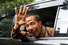 Jokowi Sindir DPR soal