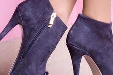 10 Tren Sepatu di Ranah Mode Sepanjang Tahun 2014
