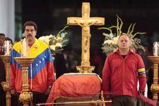 Venezuela Selidiki Dugaan Chavez Diracuni
