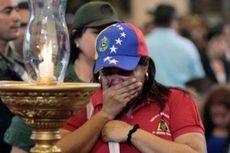 Venezuela Akan Awetkan Jasad Hugo Chavez