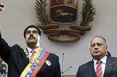 Amerika Usir Dua Diplomat Venezuela