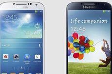 """Memori Minim, Galaxy S4 Bakal Dibikin """"Langsing"""""""