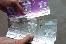 Calo Tiket Mulai Beraksi di Kawasan Gelora Bung Karno