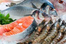 Demi Makanan Laut Favorit Anda, Lingkungan Menjadi Korban!