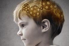 Evolusi Pertahankan Gen Autisme agar Manusia Lebih Cerdas