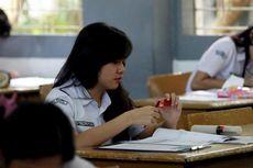 Peran Guru Tak Bisa Digantikan dengan Ujian Nasional