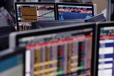 Bursa Regional Merah, IHSG Turun 29 Poin