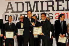 Astra International Raih Asia's Best Managed Company