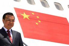 China Menghadapi Perlambatan Ekonomi