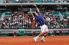 Djokovic Menang Mudah Atas Pella