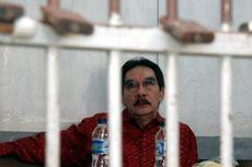 Jokowi Kabulkan Grasi Antasari Azhar
