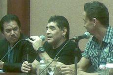 Maradona Bernostalgia Gol