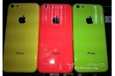 iPhone Murah Akan Dirilis dalam 2 Versi?