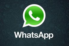 WhatsApp Tumbang,