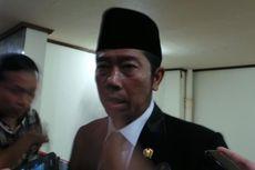 Lulung Beri Hormat Seusai Jokowi Baca Surat Pengunduran Diri